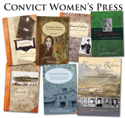Convict Women's Press