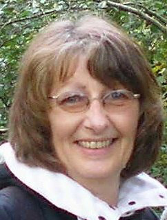 UK volunteer Lynne Tasker
