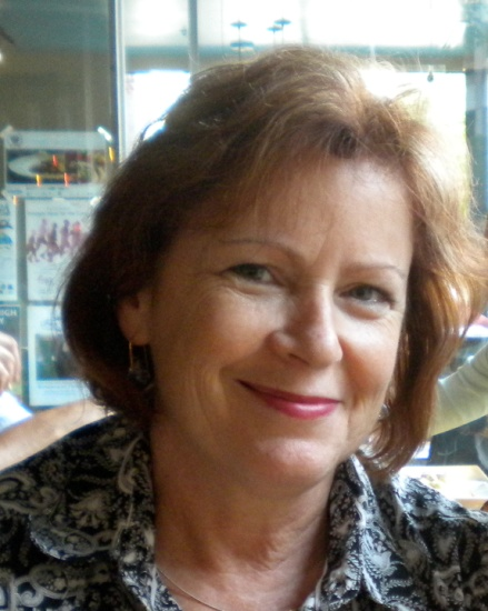 Melbourne Volunteer Julie Sullivan