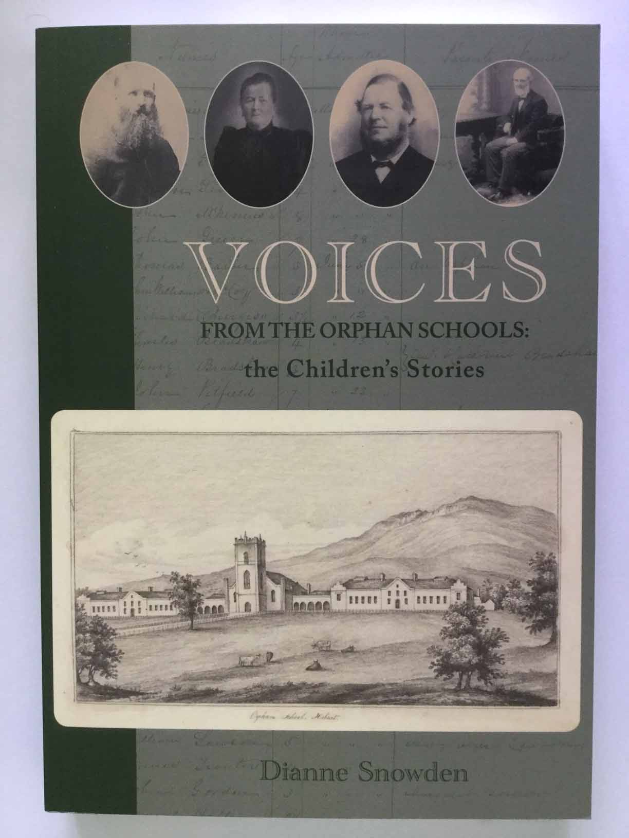 Voices from the Orphan School