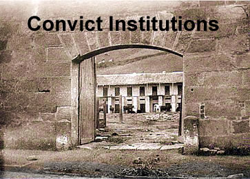 Convict Institutions